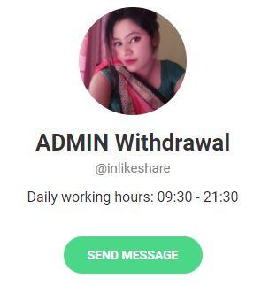 okshare scam telegram 1