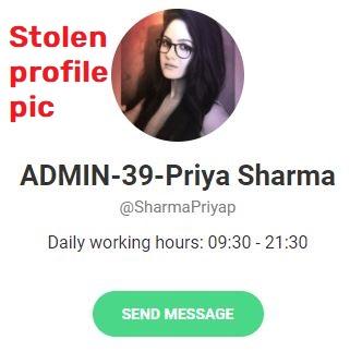 okshare scam telegram 2