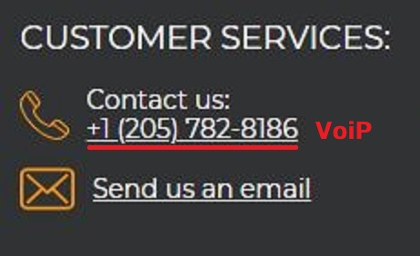 huusk contact details