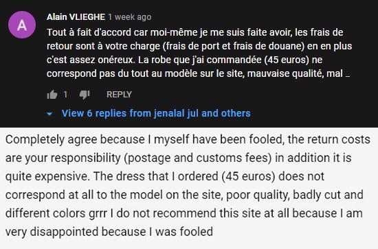 hotdora scam review