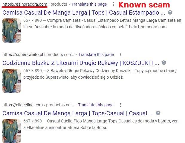orderplus scam site noracora