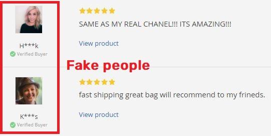 fake reviews 1