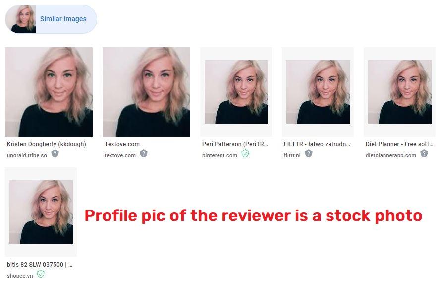 fake profile pic 2