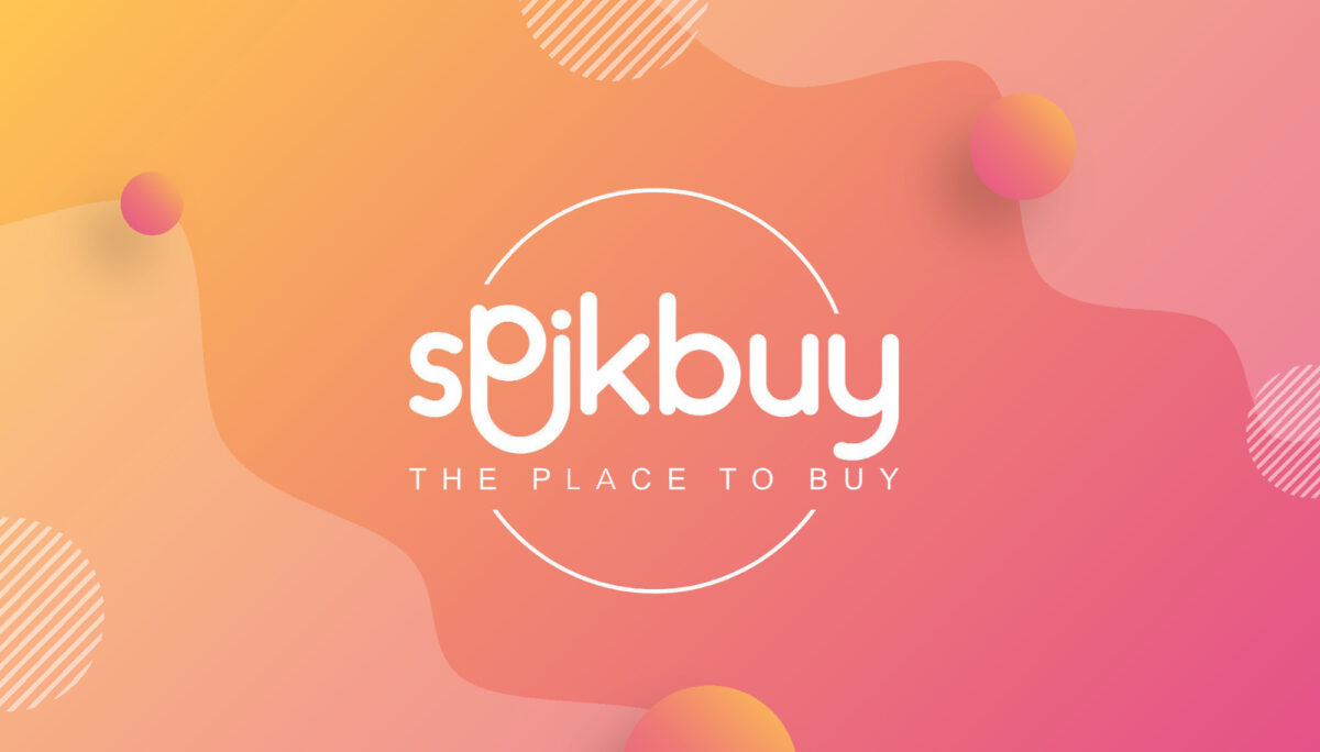 spikbuy scam home page