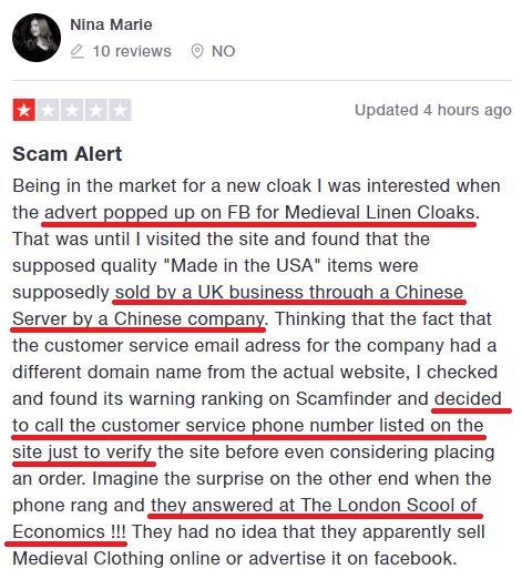 Gygtr scam review trustpilot