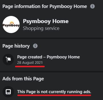 psymbooy scam facebook page 3