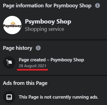 psymbooy scam facebook page 4