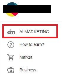 inb network scam dashboard ai marketing