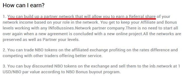 ing network scam referral program 2