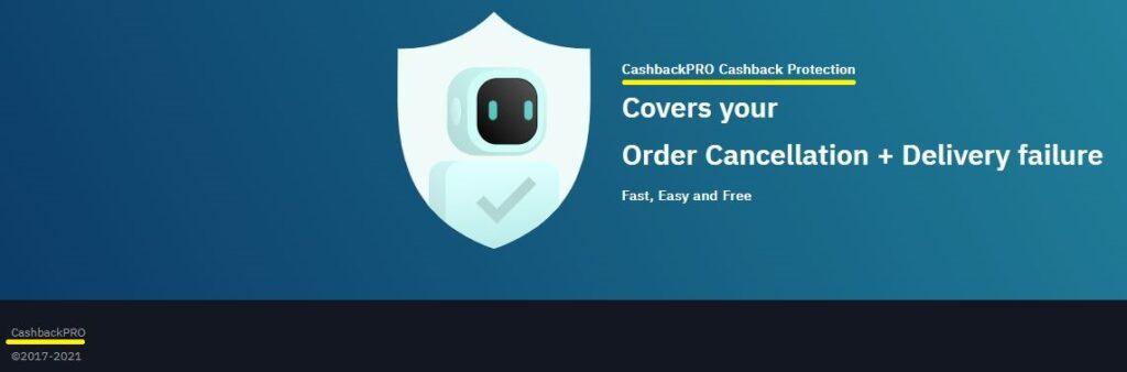 inb network scam cashbackpro website