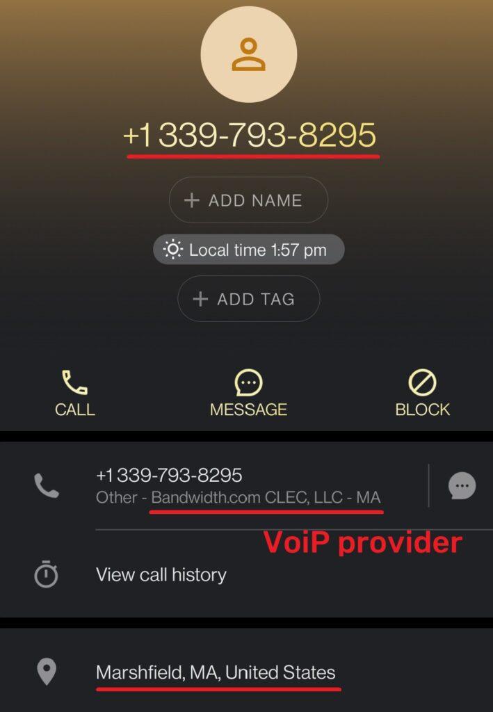 plonultimate scam phone 2